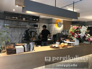 Foto review Devon Cafe oleh Hungry Mommy 10