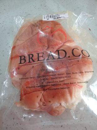 Foto review Bread.Co oleh Maria Vincentia 1