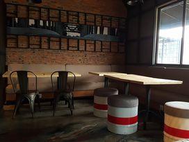 foto Pvblic Bistro and Bar