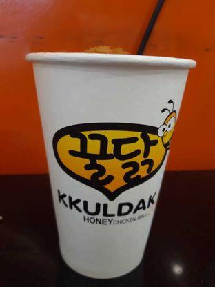 Foto 1 - Makanan di Kkuldak oleh Makan2 TV Food & Travel
