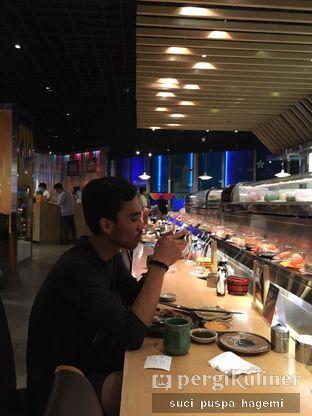 Foto review Sushi Tei oleh Suci Puspa Hagemi 7