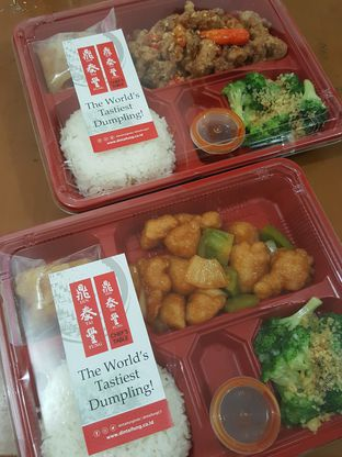 Foto 8 - Makanan di Din Tai Fung Chef's Table oleh Stallone Tjia (@Stallonation)