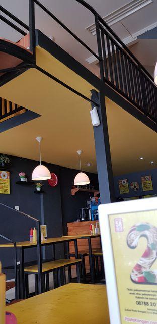 Foto 9 - Interior di Pasta Kangen oleh Meri @kamuskenyang
