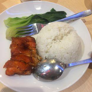 Foto 4 - Makanan di Imperial Kitchen & Dimsum oleh Angela Nadia