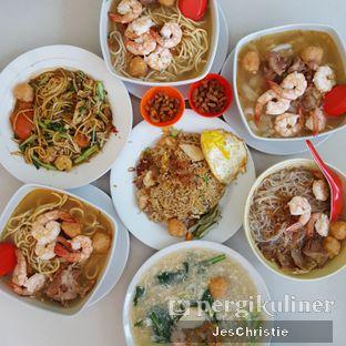 Foto 1 - Makanan di Lotus - Mie Udang Singapore oleh JC Wen