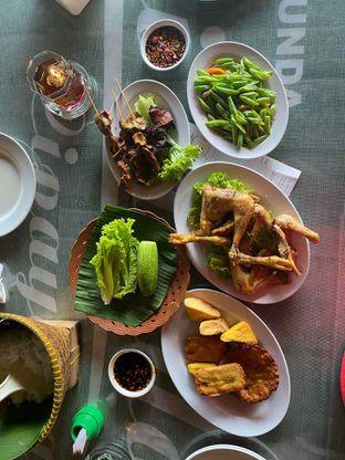 Foto 5 - Makanan di Kedai Sunda Cipayung oleh Riani Rin
