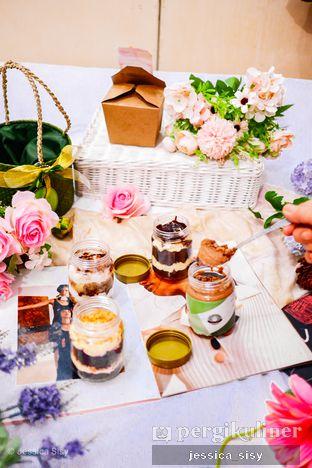 Foto 1 - Makanan di Cupcakes Company oleh Jessica Sisy