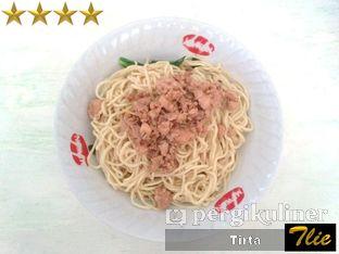 Foto 1 - Makanan di Bakmi Sentosa oleh Tirta Lie