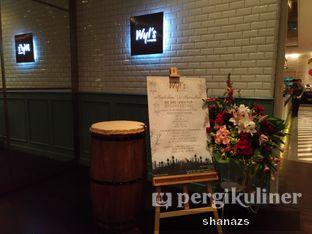 Foto 4 - Interior di Wyl's Kitchen - Veranda Hotel Pakubuwono oleh Shanaz  Safira
