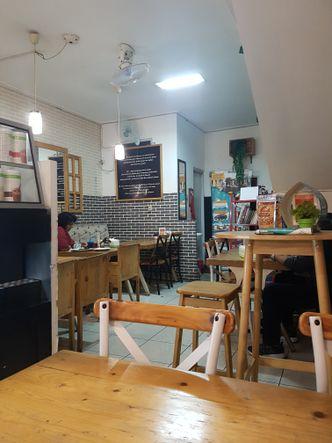 Foto Interior di Soerabi Juragan