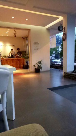 Foto review Sakata Coffee oleh jasmine avi 1