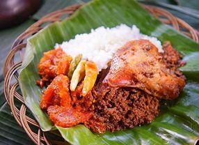 5 Kuliner Khas Indonesia yang Semakin Lezat Jika Sering Dipanaskan