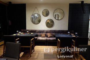 Foto 16 - Makanan di Namaaz Dining oleh Ladyonaf @placetogoandeat