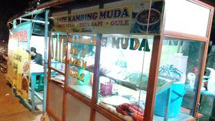 Foto review Sate Kambing Muda Khas Sunda oleh haniiv mulyono 2