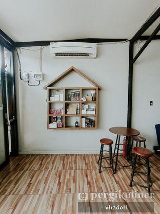Foto review Kieta Coffee oleh Syifa  2