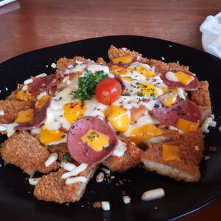 Foto 2 - Makanan di Badung Cafe & Resto oleh Chris Chan