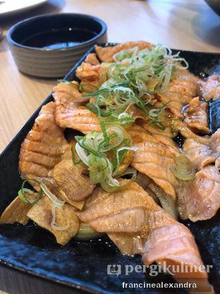 Foto 2 - Makanan di Sekai Sushi & Shabu oleh Francine Alexandra