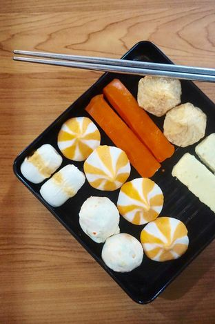 Foto 10 - Makanan di Yorichi BBQ & Shabu Shabu oleh yudistira ishak abrar