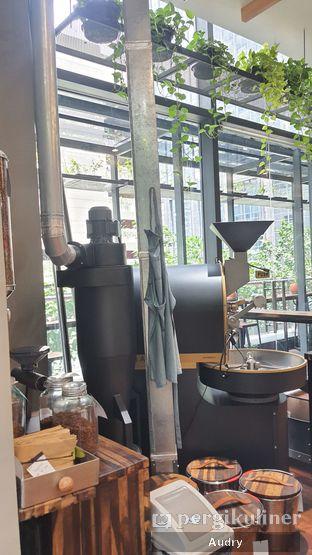 Foto review Bukanagara Coffee oleh Audry Arifin @makanbarengodri 1