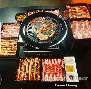Foto 1 - Makanan di Pochajjang Korean BBQ oleh Fannie Huang||@fannie599