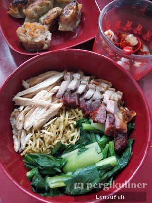 Foto 2 - Makanan di Bakmi Ho Liaw oleh Yuli  Setyawan