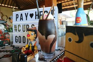 Foto 1 - Makanan di The Soko Coffee Tea Chocolate oleh Caca
