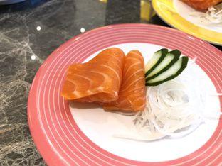 Foto 2 - Makanan di Sushi Go! oleh Vising Lie