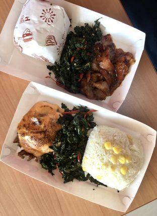 Foto 17 - Makanan di Nyapii oleh Prido ZH