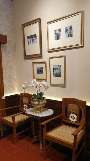 Foto 8 - Interior di Tjikinii Lima oleh Oemar ichsan