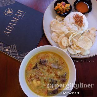 Foto 3 - Makanan di Adamar Asian Bistro oleh Darsehsri Handayani