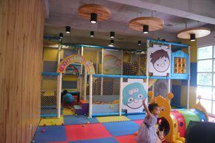 Foto 3 - Interior di Fat Bubble oleh yeli nurlena