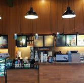 Foto di Starbucks Coffee