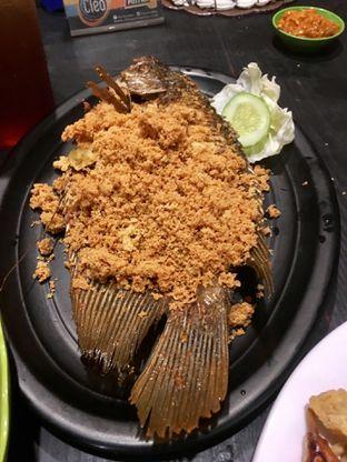 Foto 6 - Makanan di Dapoer Djoeang oleh Prido ZH