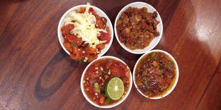 Foto 2 - Makanan di Sambal Khas Karmila oleh Devi Renat