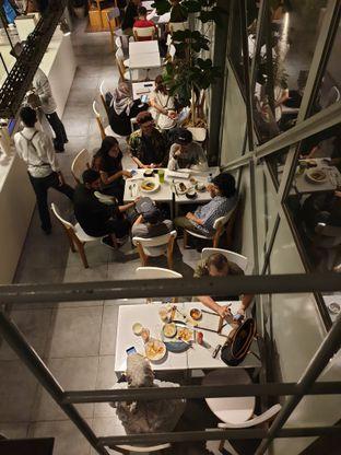 Foto 9 - Interior di Sejiwa Coffee oleh Shabira Alfath