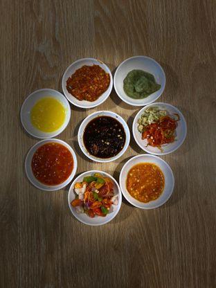 Foto 8 - Makanan di Rezeki Seafood oleh Levina JV (IG : @levina_eat & @levinajv)