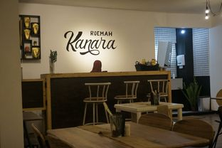 Foto 5 - Interior di Roemah Kanara oleh yudistira ishak abrar