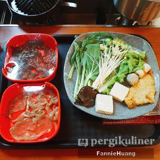 Foto 1 - Makanan di Nahm Thai Suki & Bbq oleh Fannie Huang||@fannie599