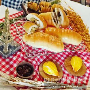 Foto 1 - Makanan di French Bakery oleh @dailycious_bdg