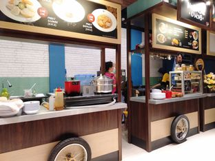Foto 5 - Eksterior di Kota Lama Kuliner Beverages oleh Stefany Violita