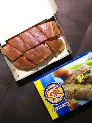 Foto 2 - Makanan di Martabak Legit Group oleh yudistira ishak abrar