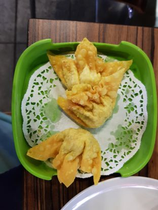 Foto 2 - Makanan di X.O Suki oleh Amrinayu
