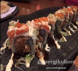 Foto 9 - Makanan di Sushi Tei oleh Jessenia Jauw