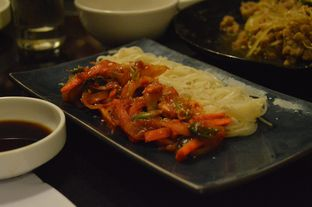 Foto review Shaboonine Restaurant oleh IG: FOODIOZ  3