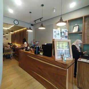Foto review Dewaji Coffee oleh Chris Chan 9