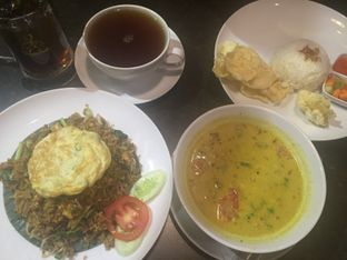 Foto 3 - Makanan di PappaJack Asian Cuisine oleh Femmy Fahriani