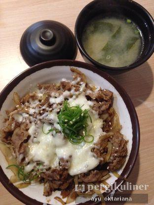 Foto 3 - Makanan di Gyu Jin Teppan oleh a bogus foodie