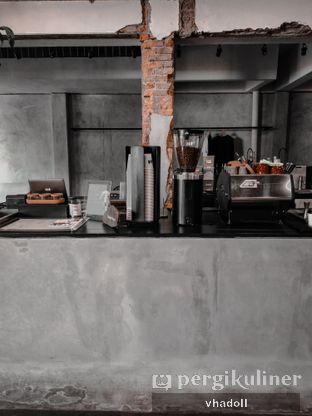 Foto 3 - Interior di Mineral Cafe oleh Syifa
