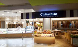 Foto 1 - Eksterior di Chateraise oleh maysfood journal.blogspot.com Maygreen