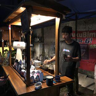 Foto review Mendem Ireng oleh Della Ayu 2